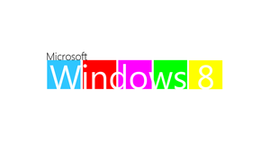 Windows 8 Metro Wallpaper by Tandyman100