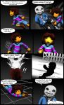 The Pacifist-Page 2:Prelude by SkellyDoodle