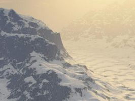 Terragen Stock 2 by Ox3ArtStock