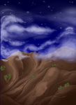 The Dunes by shadowthecat971