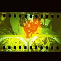 Which Pizza? by lomocotion