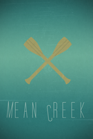 Mean Creek poster by SpaceDelusion