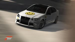 Holden HSV w427 by HappyLuy