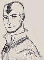 The Last Airbender by Cladylove