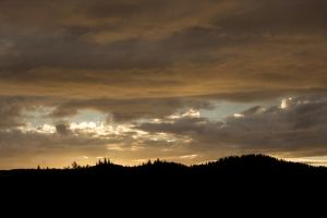 Clouds Over 3 Hills 2013 7 by ltiana355
