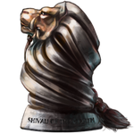 Shi'vali of the Month Trophy by Shivali-Lorekeeper