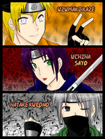 Team 9-  Next Generation by Dark1408