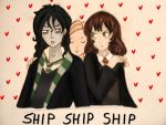 Shippy by DelfinaRose