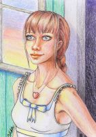 Commission - ACEO - Lilli by Crida