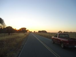 long road home 01 by chronitonic