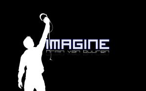 Armin Van Buuren - Imagine by Mcus