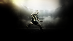 Kuyt by destroyer53