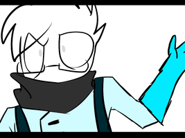 Preview for a new animation by Xloupie