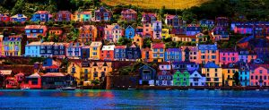 quay side by awjay