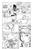 Nine Lives Page 12 by Keiichi-chan