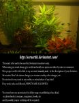 Acquarium Background by Seraerith-stock
