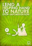 Stop Deforestation by mclelun