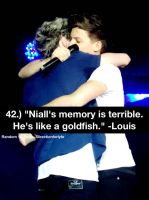 Random 1D fact 42 by DirectionForLyfe