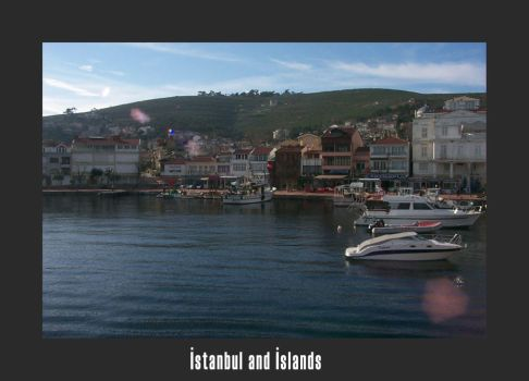 istanbul an island01 by Sideover