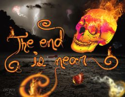 The End is Near v2.0 by resurrect97