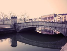 Padova by lovethecolour