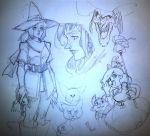 Witches2012 by Padder