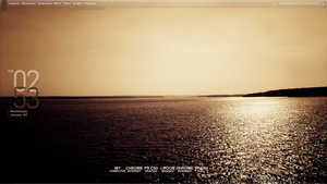 Sunshine Desktop by solutionall