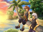 kh rs by miracle70590