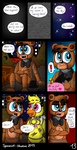 Out Of Order - A FNaF Comic - Ch. 2 P. 13 by Spacecat-Studios