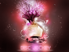 Disc Jockey by PezZcado