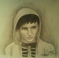 Donnie Darko by inuyashagirl82