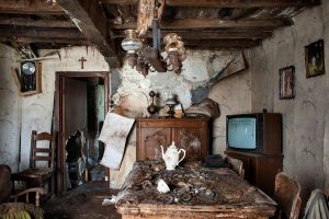 Rotten by CyrnicUrbex