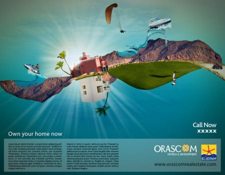 Elgouna e-card by osey83