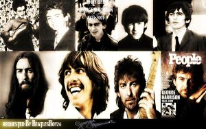 In My Life-George Harrison(For BeatlesBoy26) by GmannyTheAnimator