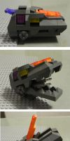 Work in Progress Trypticon by Boltax