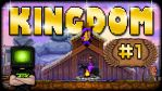 KINGDOM - #1 - ALL HAIL GEEK! by GEEKsomniac