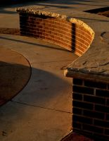 follow the yellow brick road.. by sometimes2