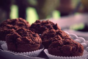 muffins by wearedestinedtofail