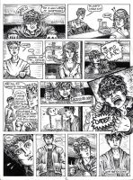 A Horrible Story: ch.2 p.6 by Sketch-Zap