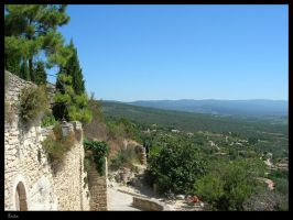 Gordes - 2 by NfERnOv2