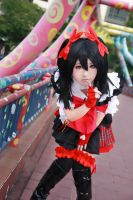 Love Live! - Yazawa Nico by Xeno-Photography