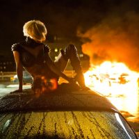 Marry The Night by GAGAISMYSOUL