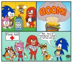 Sonic Boom: How It REALLY Happened... by Moon-Phantom