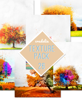 Texture pack #O26 - Crudelia Graphic by MPepina