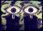 They are watching you by LookAliveZombie