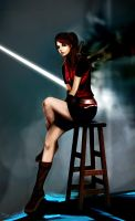 Claire Redfield - Resident Evil 2 by Kunoichi1111