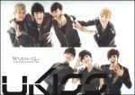 U-Kiss and BraveSound. by AngelaLoiza