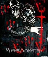 Mushroomhead by deathcausedinsanity
