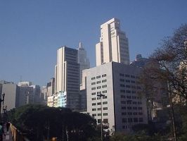 Good Morning Sao Paulo by HweiChow