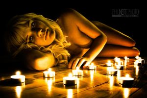 Candles by philneff